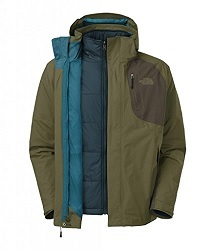 The North Face Carto Tri-Climate Jacket
