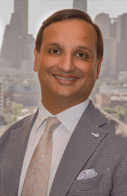 K. Cody Patel