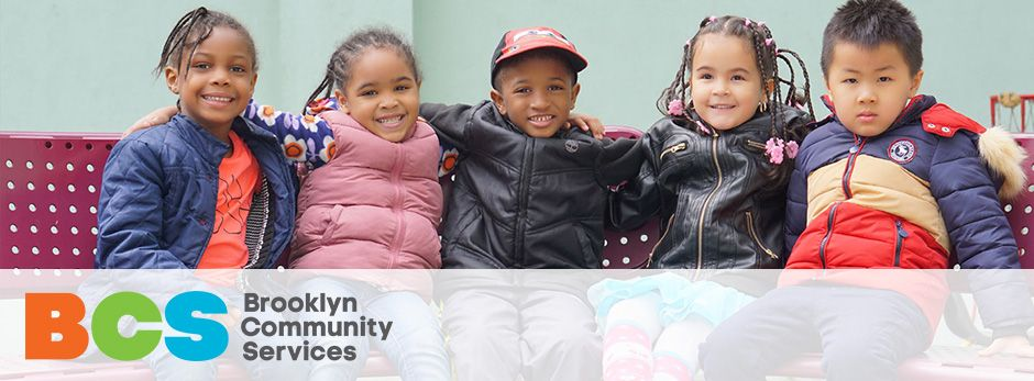 Donate to Brooklyn Community Services on #GivingTuesday