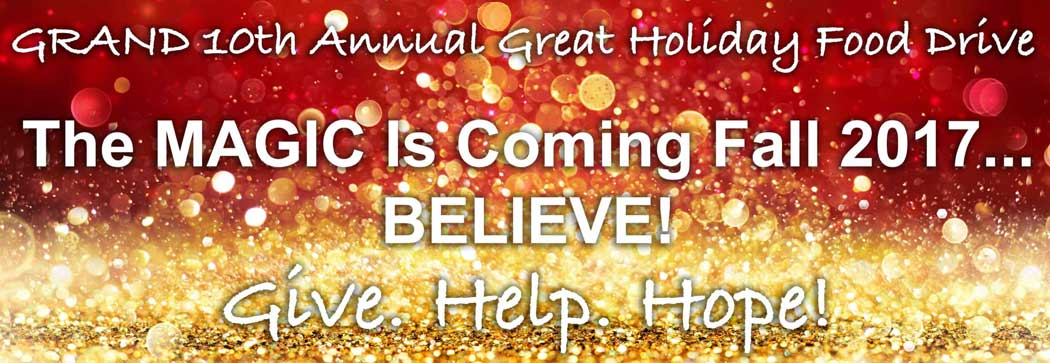 10th-Annual-Great-Holiday-Food-Drive