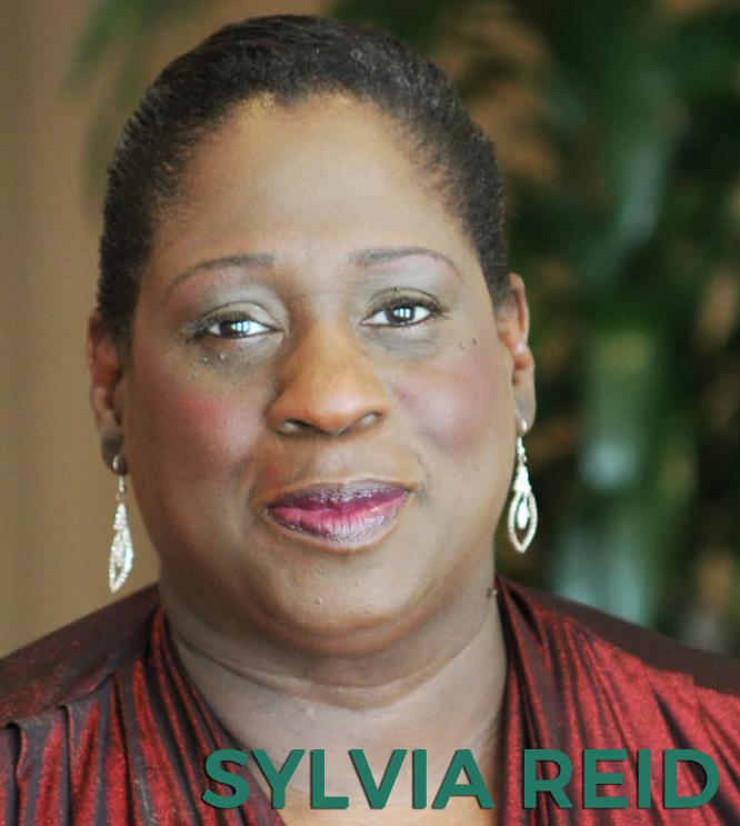 Sylvia-Reid