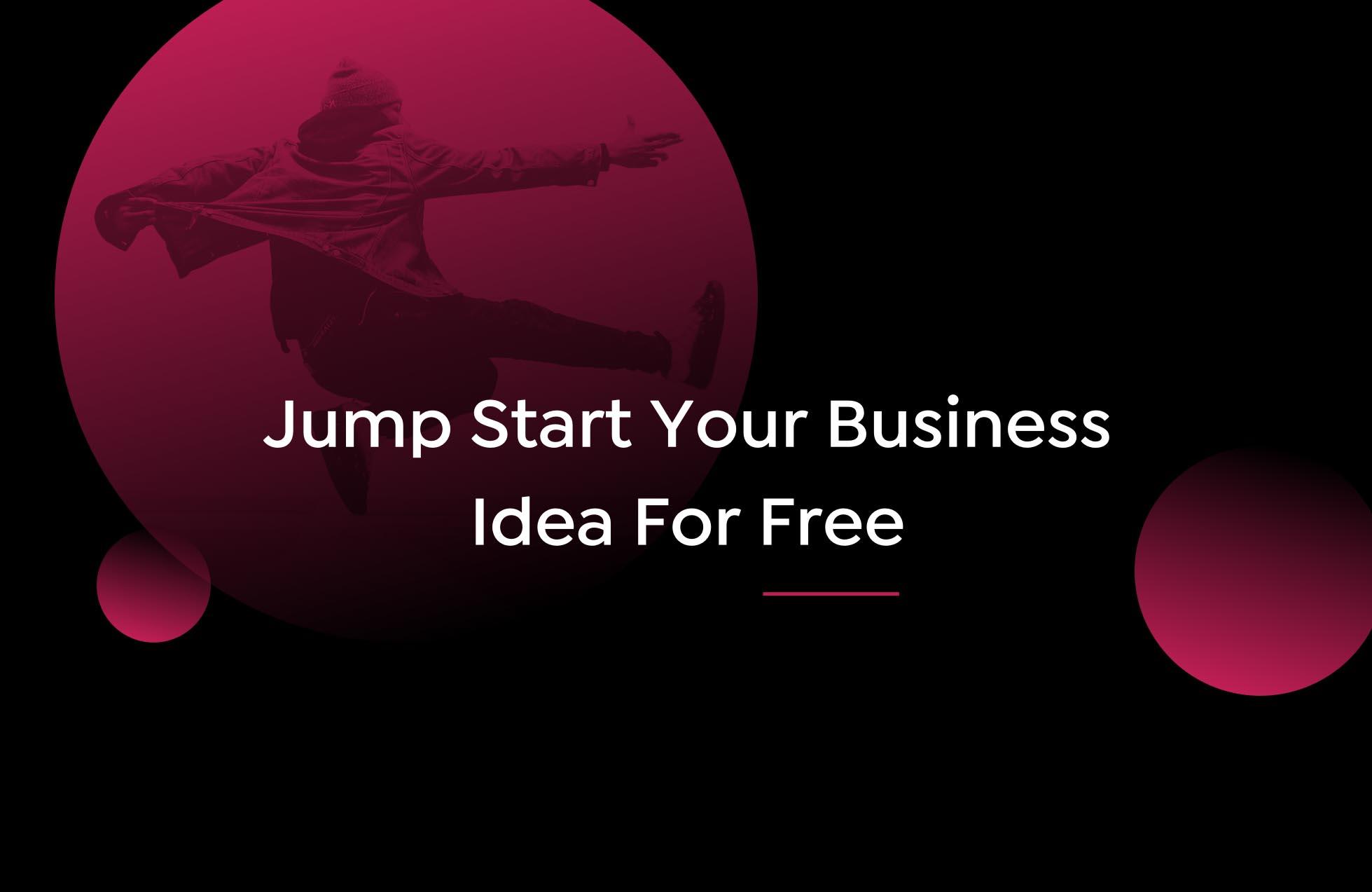 jump start-pr