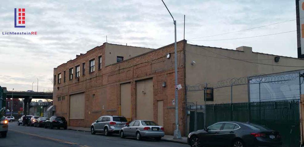 1123 Worthen Building Property