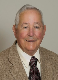 Mr. Jim Raby, Photo courtesy of the Raby Family