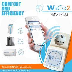 WiCo 2 Smart plug