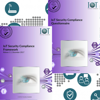 IoT Security Compliance Framework and Questionnaire 1-1