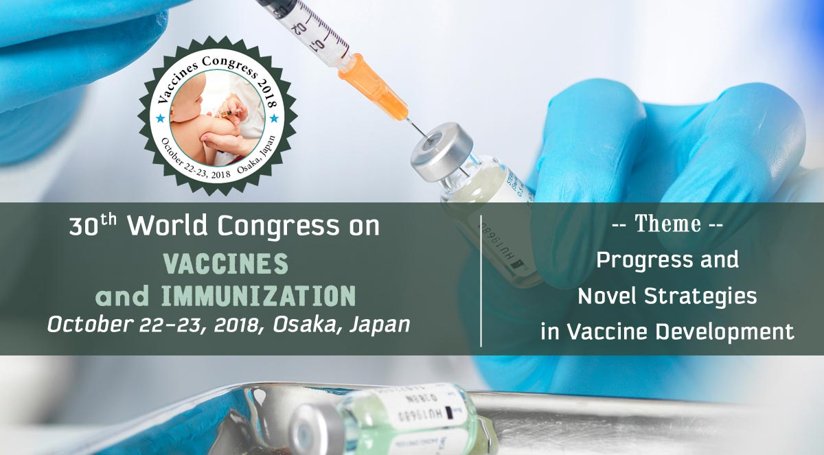 30th Vaccines Congress 2018