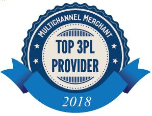 MCM Top 3PL 2018 logo