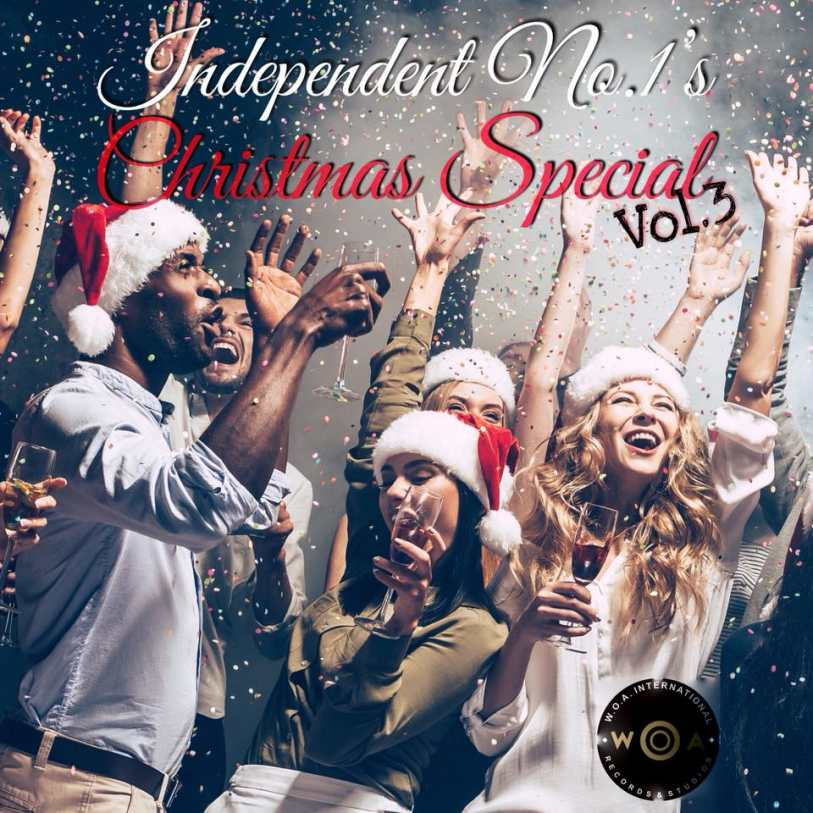 Independent No.1s Christmas Special Vol3
