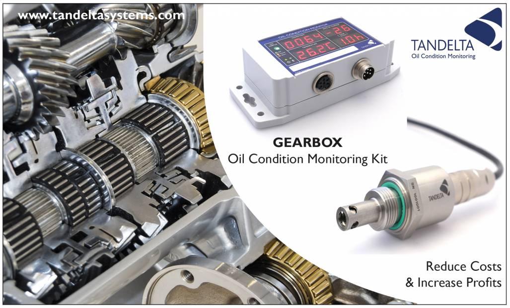 Gearbox Monitoring Kit