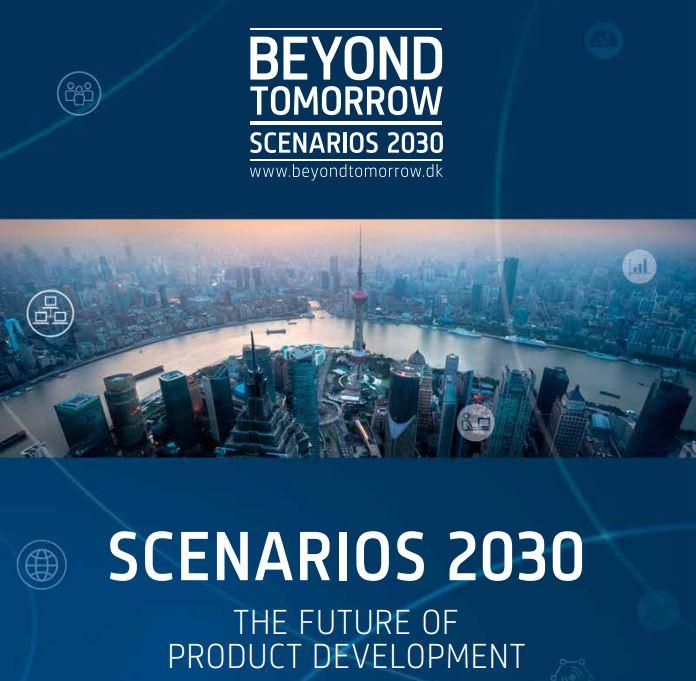 Scenario report