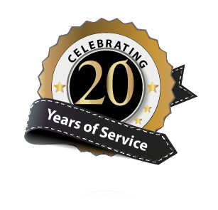 Bull Realty - Celebrating 20 Years of Service