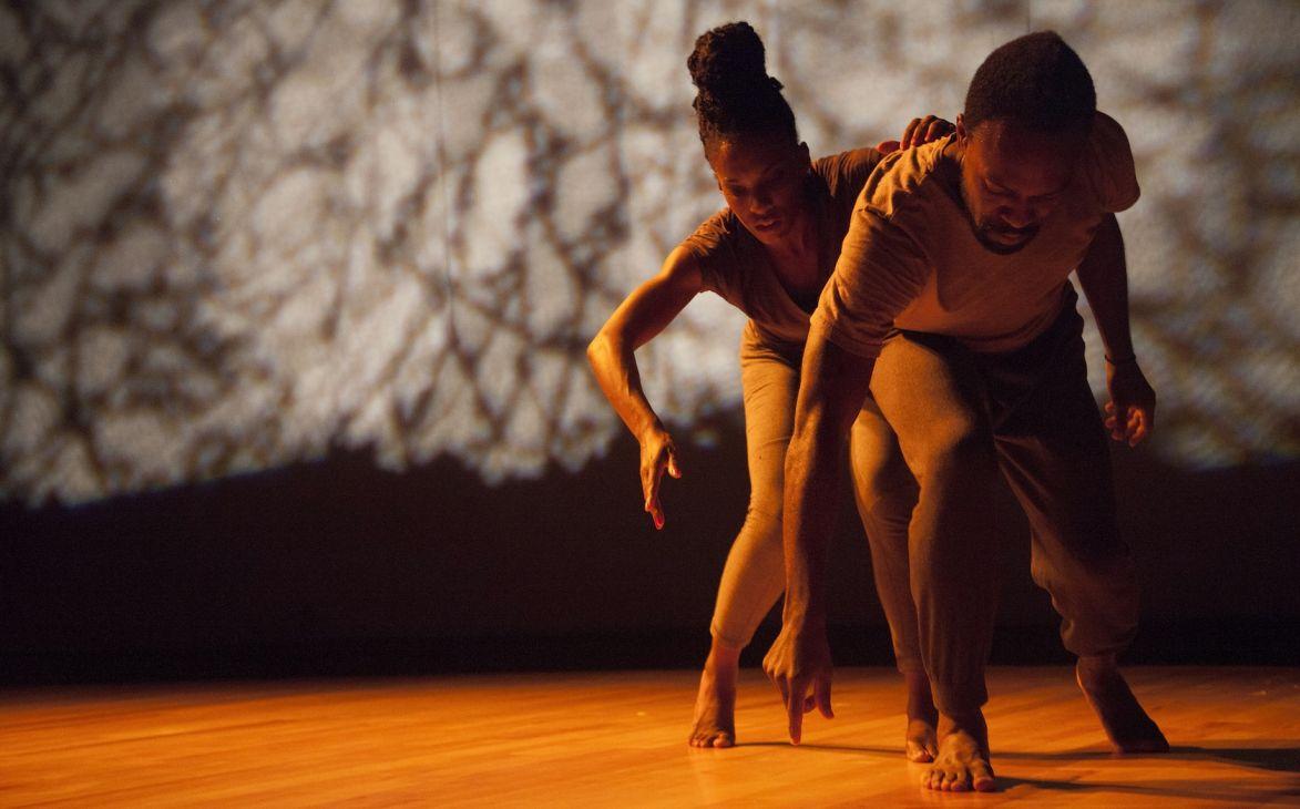 ChoreoQuest Artist-in-Residence Program