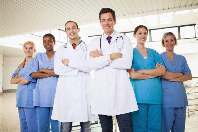 Free Telemedicine platform
