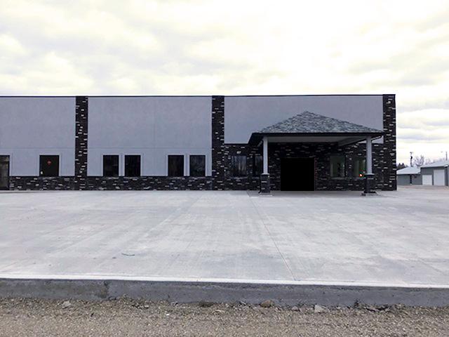 DCI Frontier to open in Miles City, MT