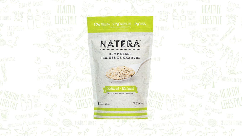 Try NATERA Hemp Seed Hearts at VitaActivate.com