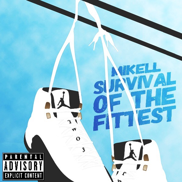 Survival of the Fittest by Mikell