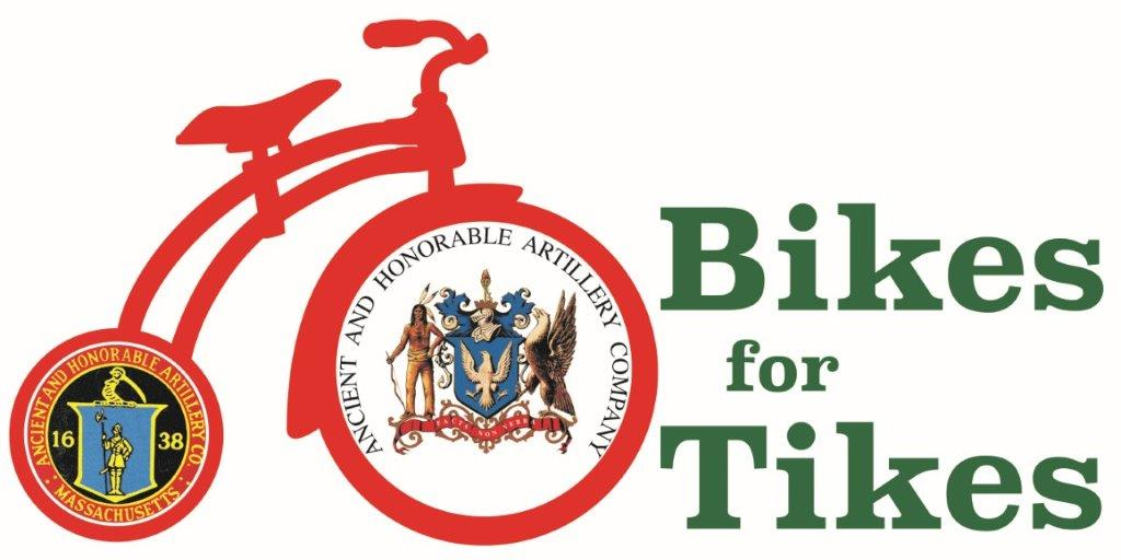 Bikes for Tikes Reduced