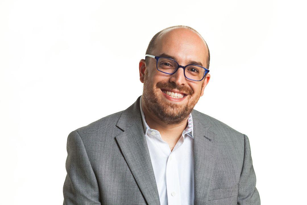 Brian Glick, CEO, Chain.io