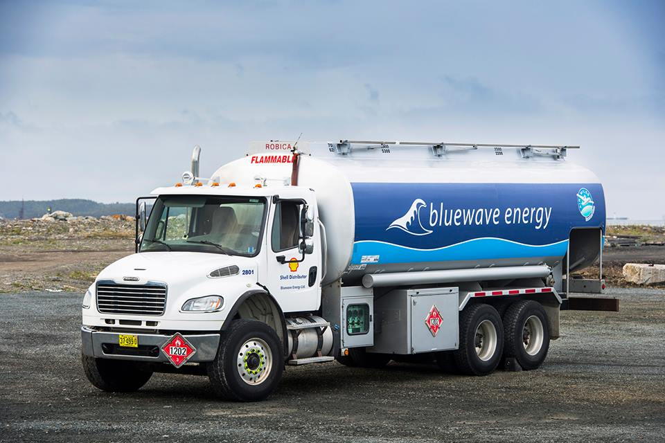 Bluewave Energy delivers local, affordable, and reliable propane you can trust.
