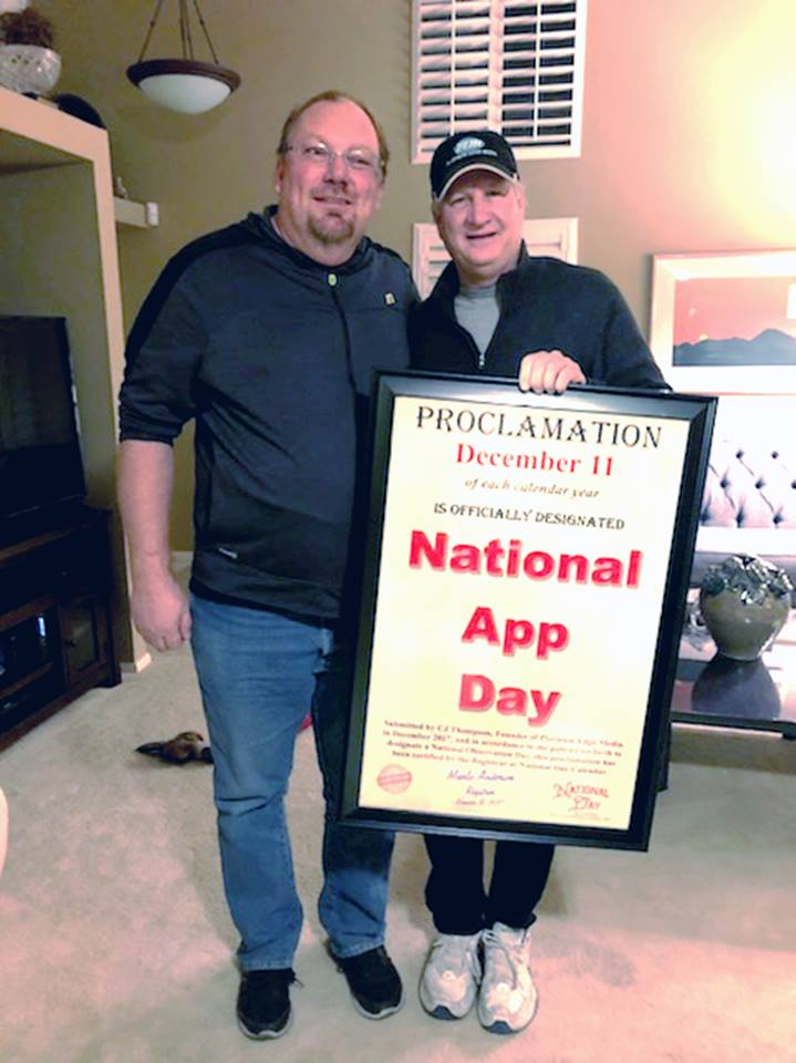 National App Day Dec 11