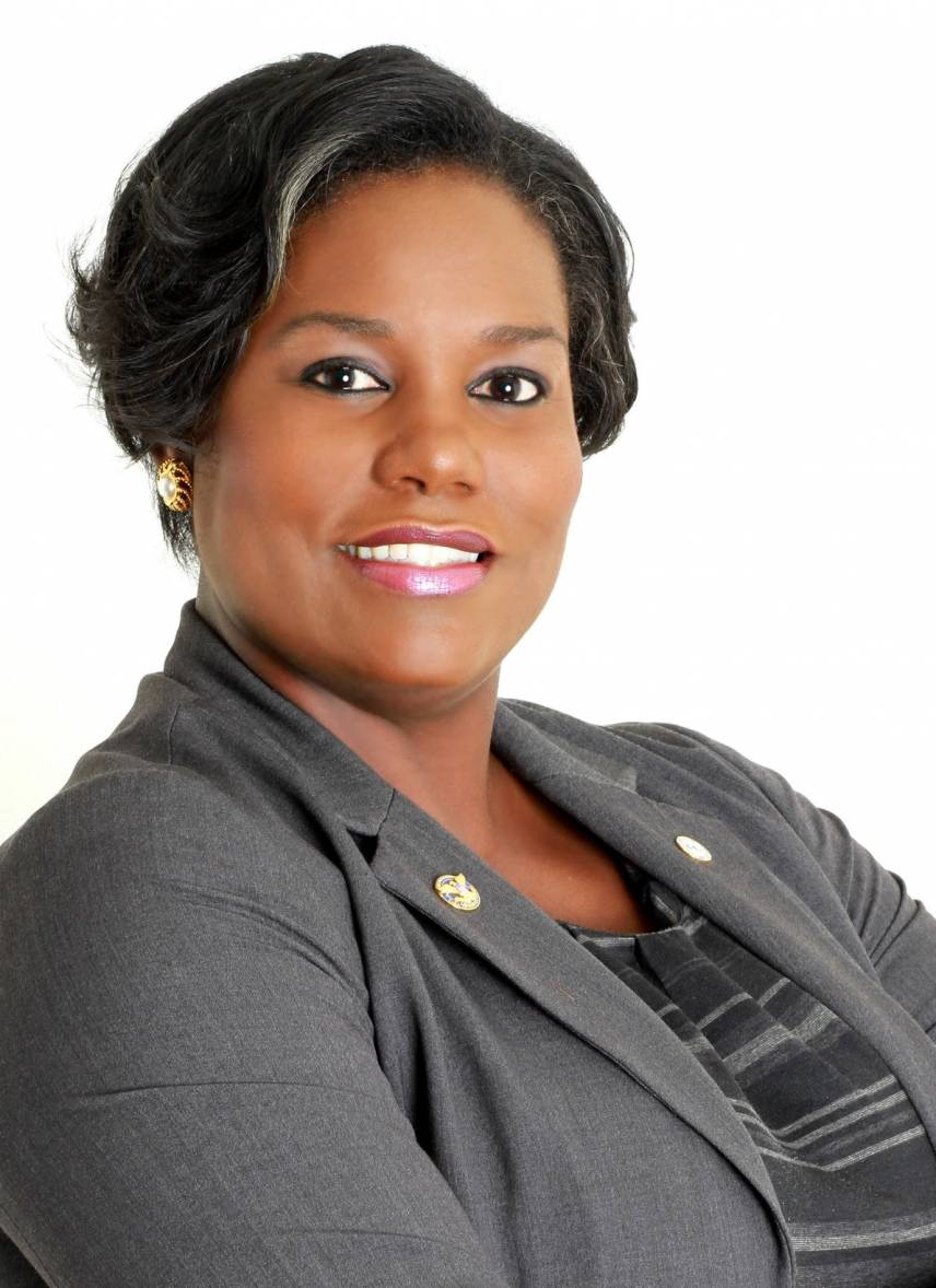 Erika Y. Mitchell | Atlanta Board of Education | 5th District