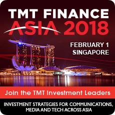 TMT Finance Asia 2018