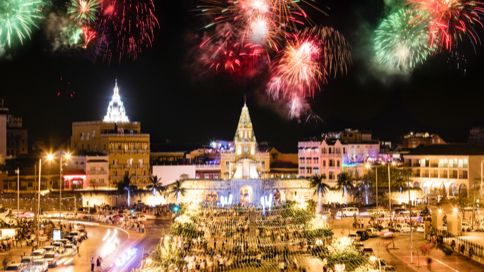 Sri Lanka This New Years With Your Family