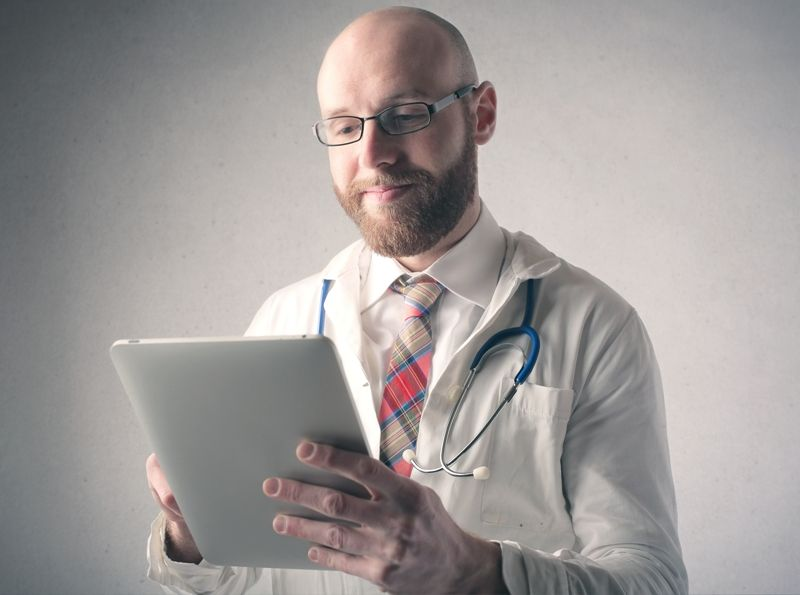 Telemedicine is Transforming the Delivery System i