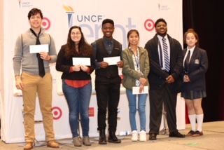 Dallas UNCF Winners