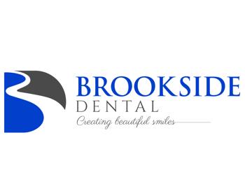 Brookside Dental Logo