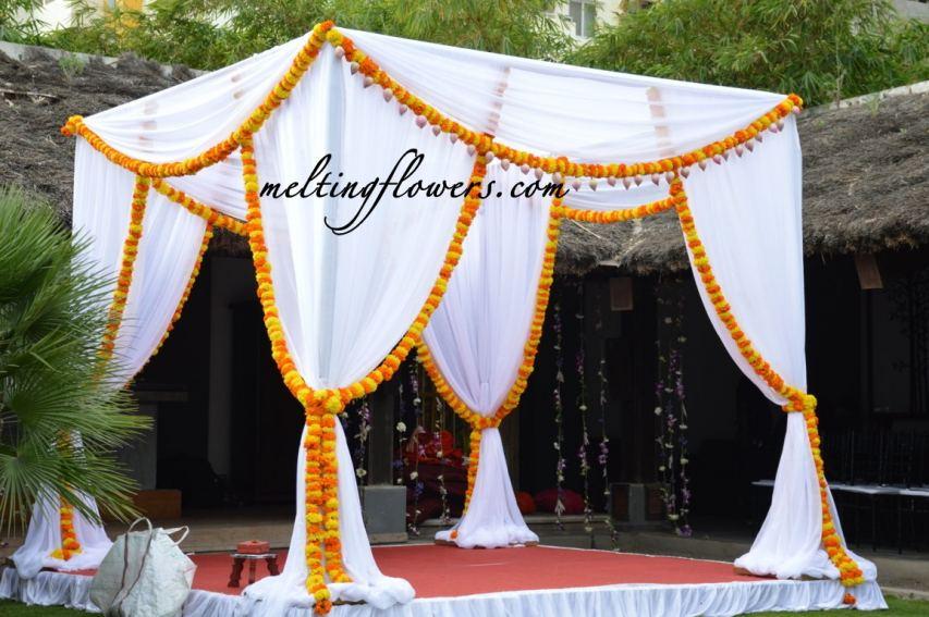Mandap Decoration Bangalore