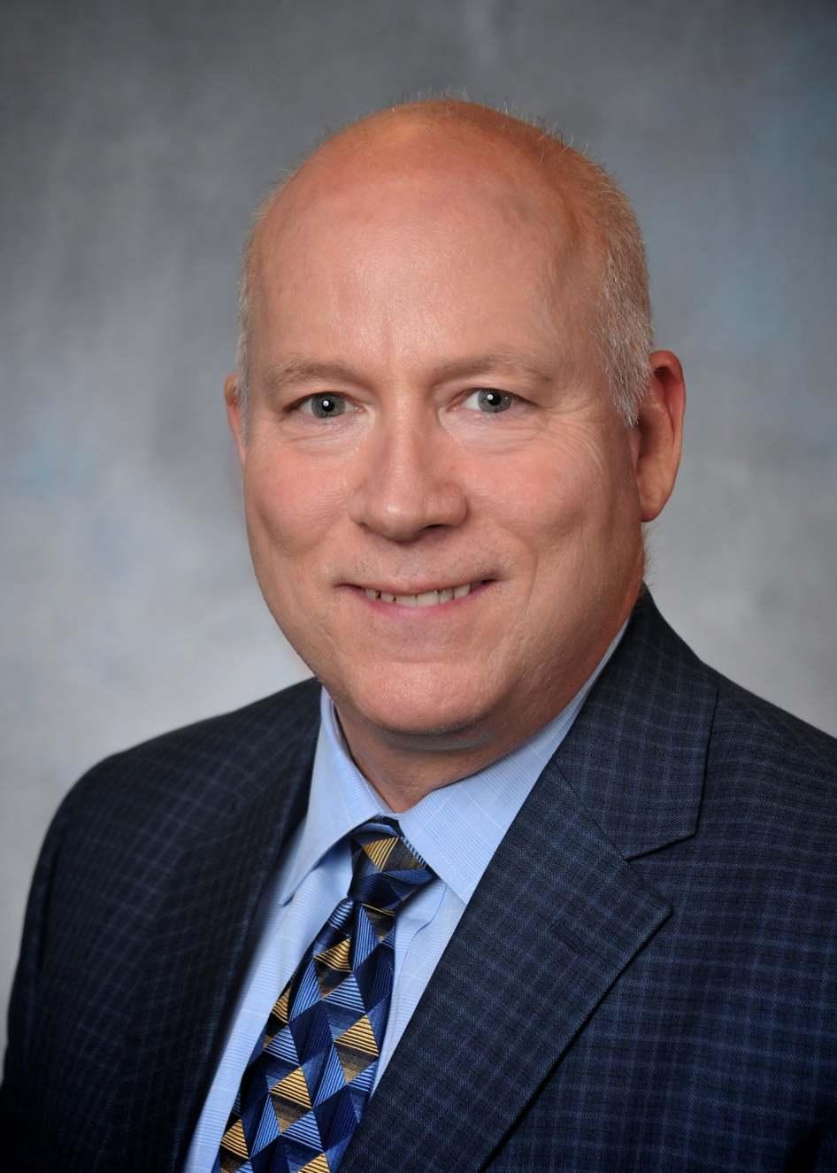 Glenn Tattrie