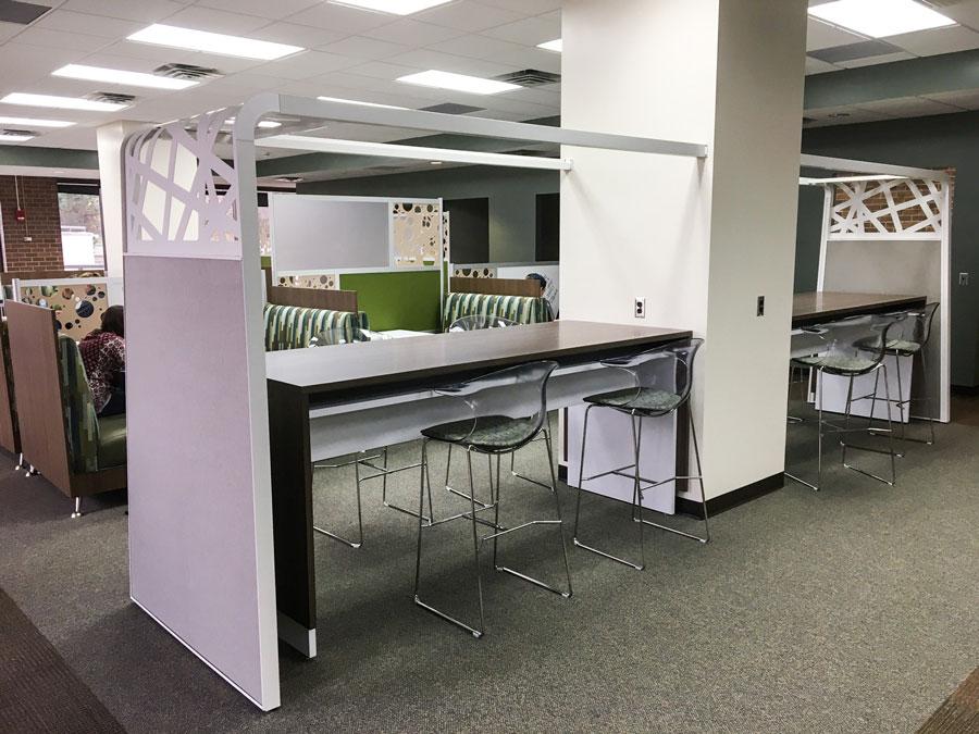 UWGB Learning Center