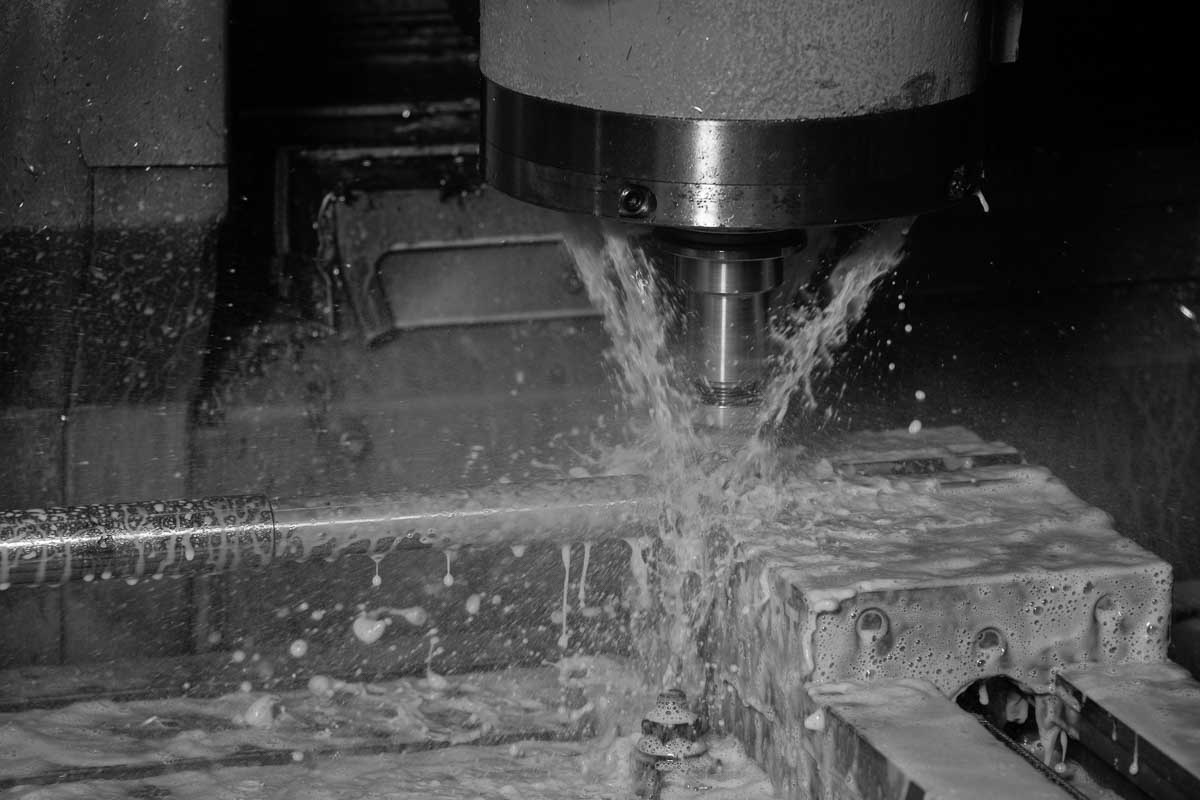 Titletown Manufacturing aluminum fabrication
