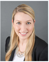 Elissa Harshman, Zinda Law Group