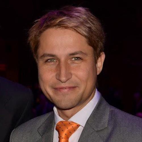David Drake, Chairman of LDJ Capital