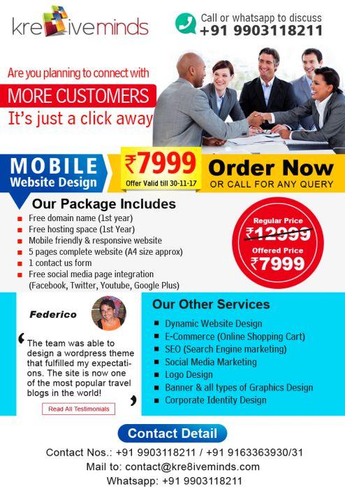 Responsive-design-Rs.7999