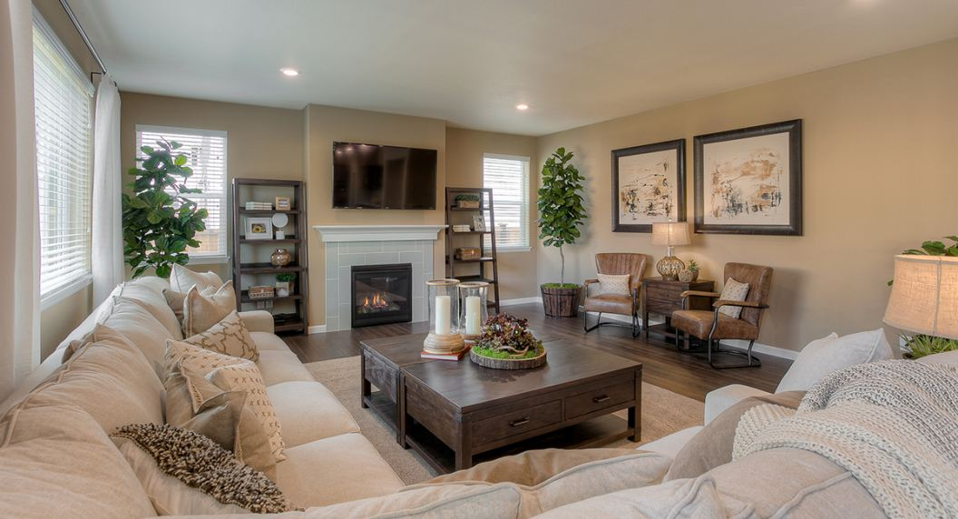 The Bainbridge is a Lennar Next Gen® home offered at this upcoming community.