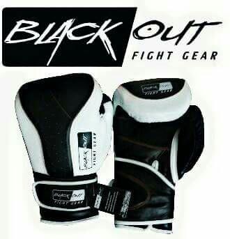 Blackout Fight Gear