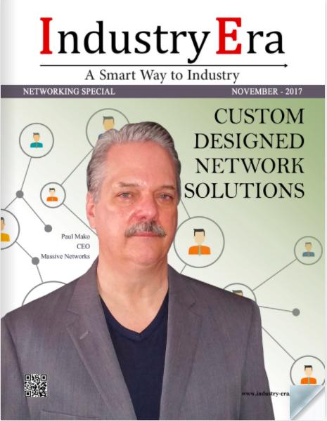 Industry Era-Custom Designed Network Solutions-Mag