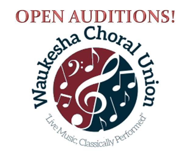 Audition logo