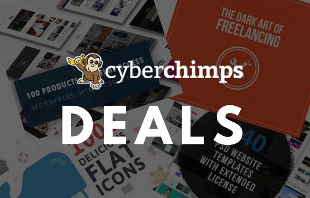 CyberChimps Deals