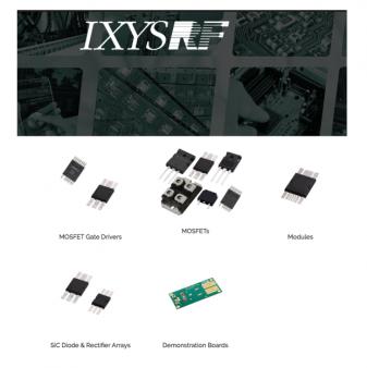 IXYS RF Image