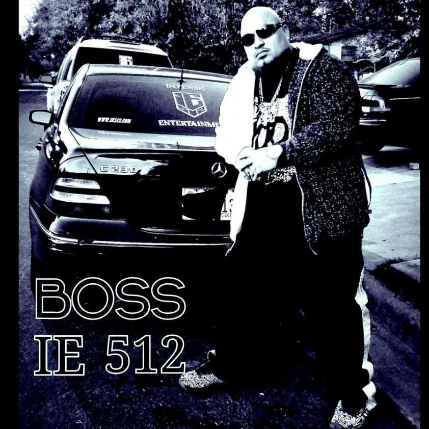 Boss Martinez