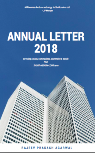 Annual Letter 2018