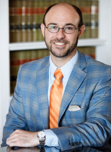 Attorney Scott B. Perry