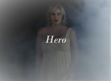 """Angel - """"Hero"""""""