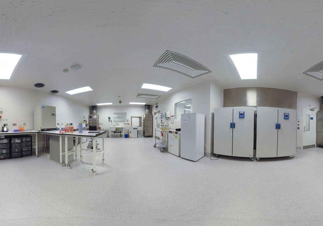 Milton-Lab