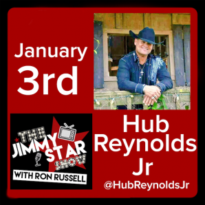 Hub Reynolds Jr. On The Jimmy Star Show With Ron Russell